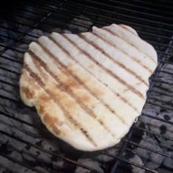 Grill Dough Tanaquil