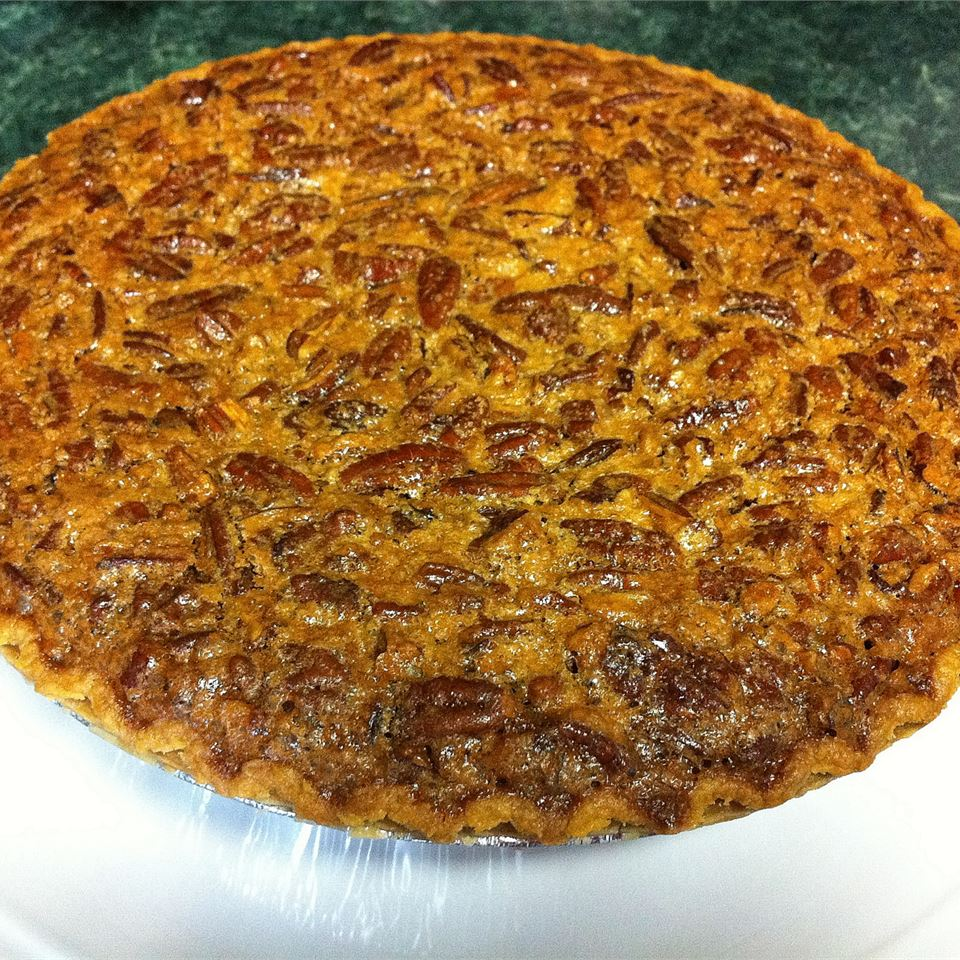 Pecan Pie V WUVIE