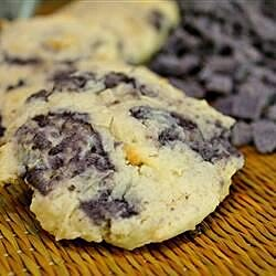lemon blueberry cheesecake cookies recipe