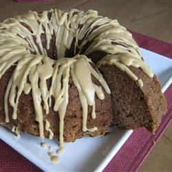 Apple Cake VII