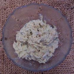 Barbie's Tuna Salad Kelli F