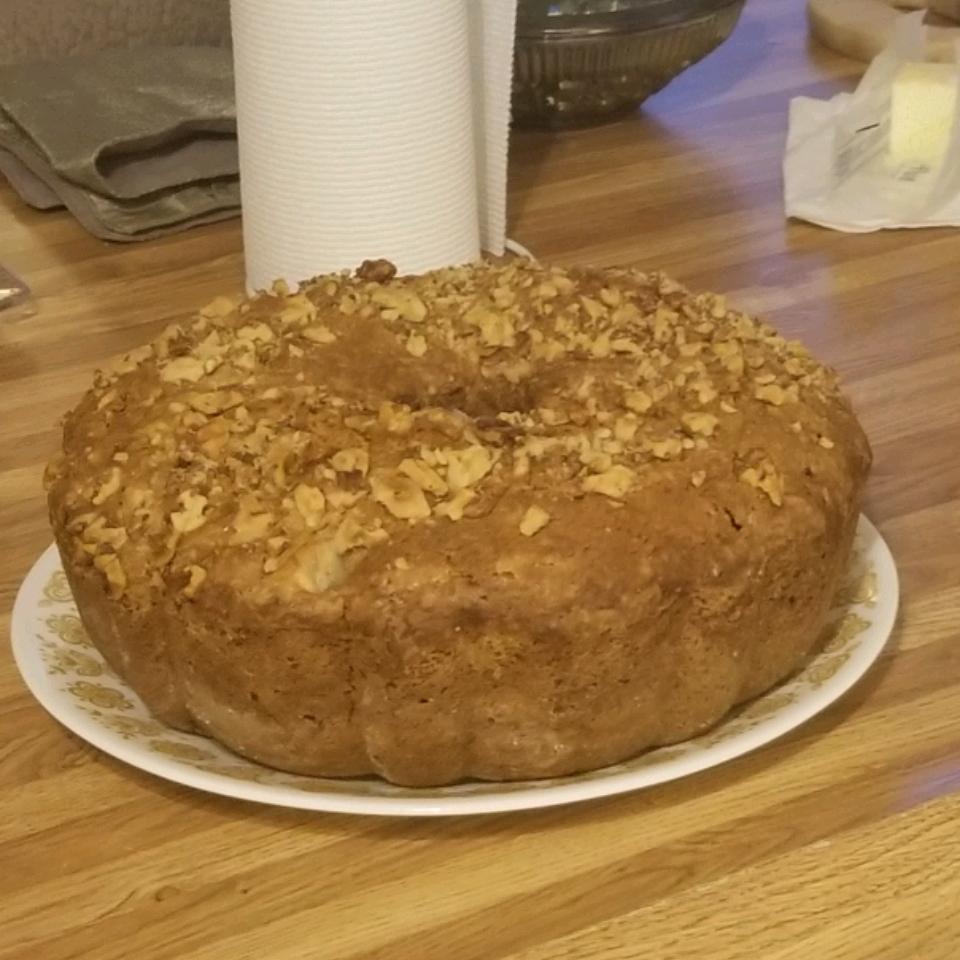 Apple Dapple Cake dawnie2323