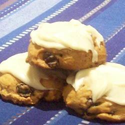 Sour Cream Cookies II Pam Ziegler Lutz
