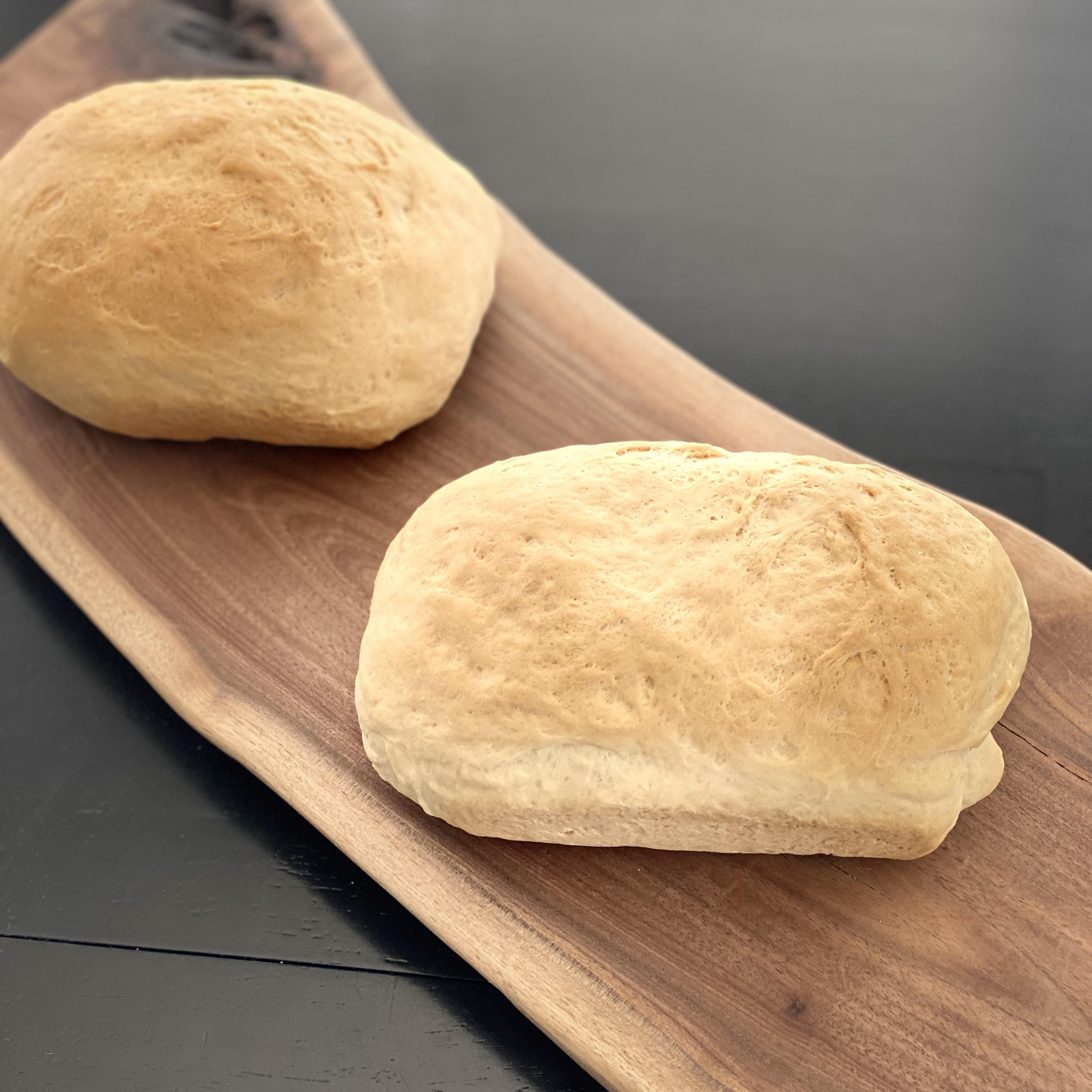 Basic High-Altitude Bread