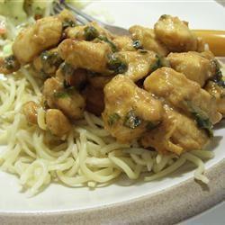Trinidad Stewed Chicken WannaBeChef