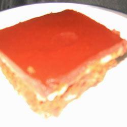 Chocolate Mint Brownies Bella
