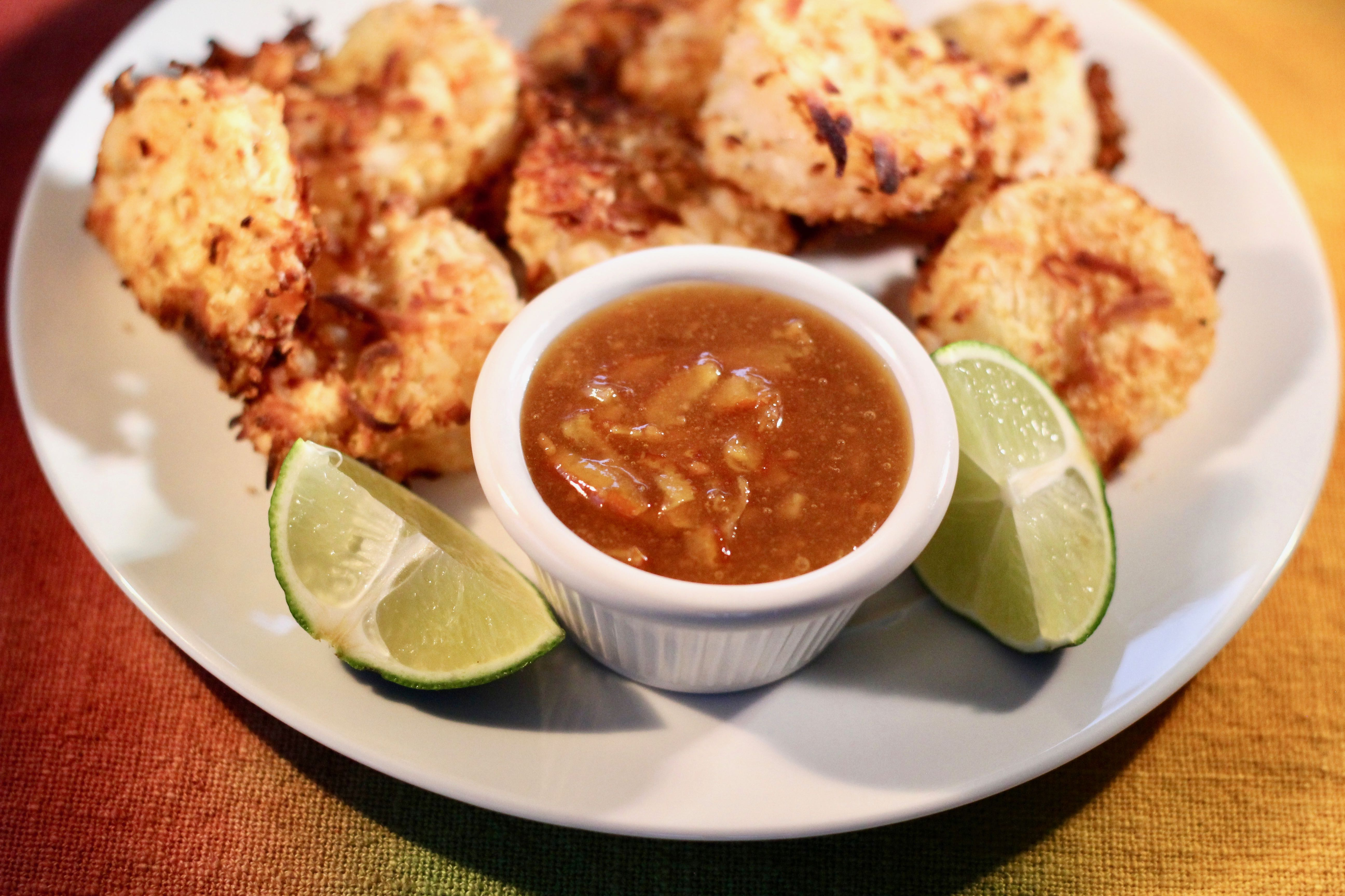 """This sauce is an intriguing combination of orange marmalade, soy sauce, dry mustard, and rum for Caribbean flair. """"Flavorful, quick, and easy to make with ingredients I always have on hand,"""" says recipe reviewer Lutzflcat. Store the sauce in the refrigerator and use it for marinating, basting, or dipping. It's especially good on shrimp, ribs, or chicken."""