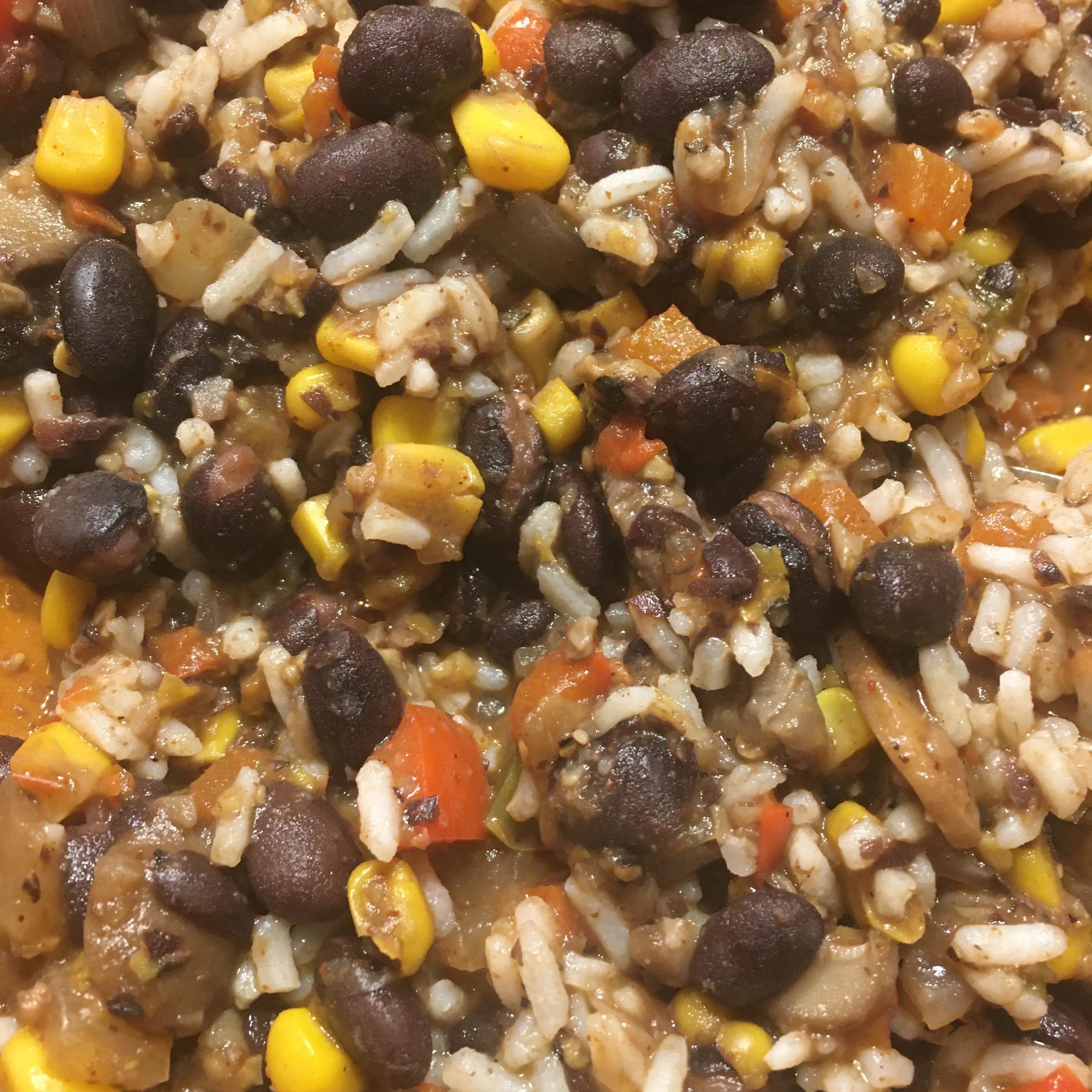 Black Bean Chili Jamac89