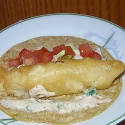 Fish Tacos 5Foot3