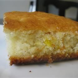 Waikiki Cornbread mommyluvs2cook