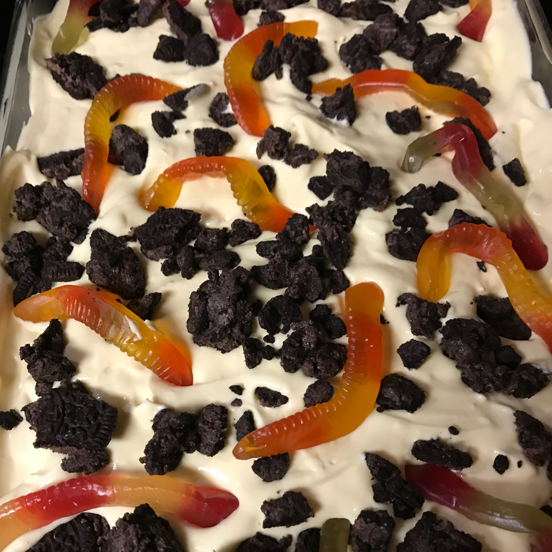 Dirt Cake III