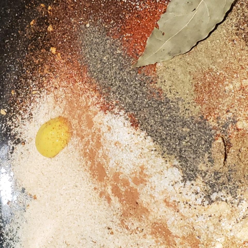 Sarah's Chili Seasoning Mix Flamingo222