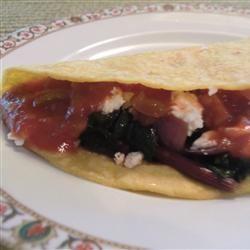 Chard Tacos Chris I.
