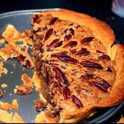 Pecan Pie V kook-hiie