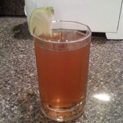 Juice Cooler thedailygourmet