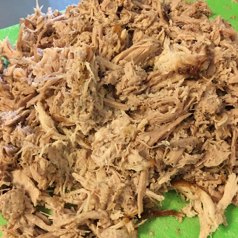 Dale's Pulled Pork Megan