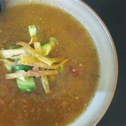 Azteca Soup mommyluvs2cook