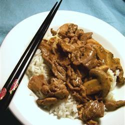 Best Teriyaki Sauce rebeccalovestocook