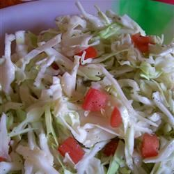 Cabbage Cut-Up Kristal