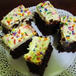 Cheesecake Brownies aitch77