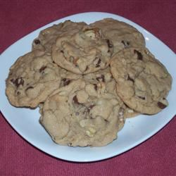 Felix K.'s 'Don't even try to say these aren't the best you've ever eaten, because they are' Chocolate Chip Cookies Valerie Ulloa Nickerson