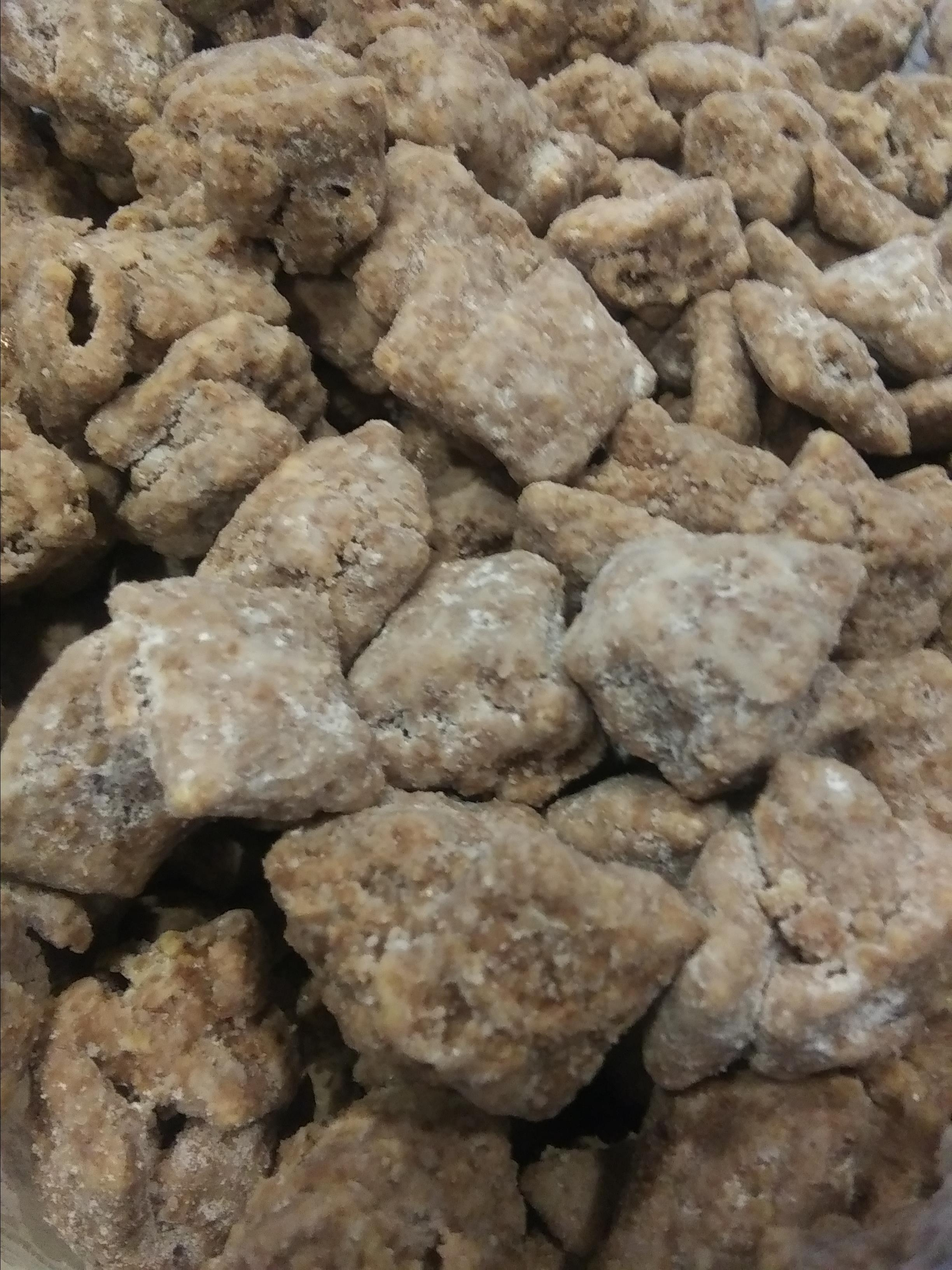 Nutella® Puppy Chow TheSweetLife