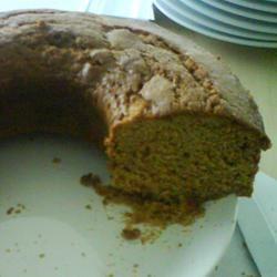 Burnt Sugar Cake II mirijok