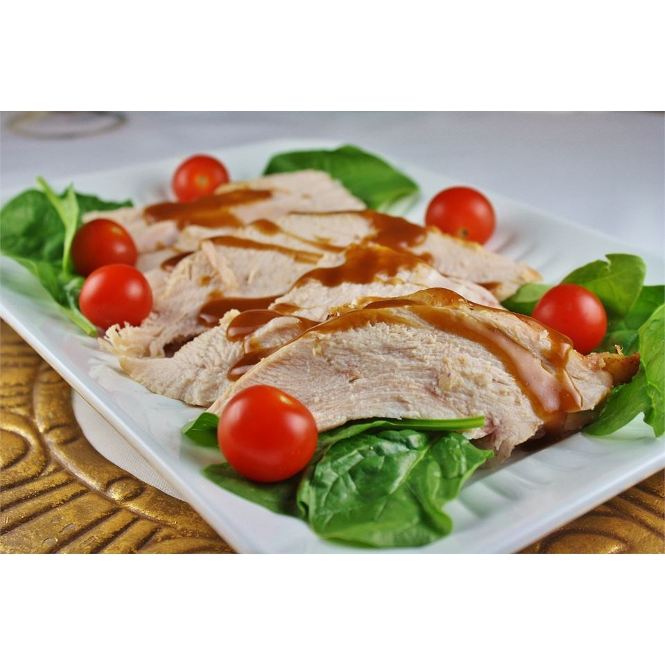 Turkey Breast with Gravy Allrecipes Trusted Brands