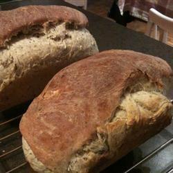 Savory Stuffing Bread Rarik