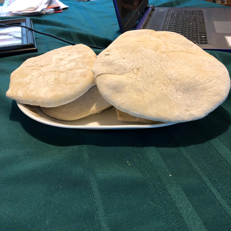 Pocket Bread