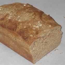 Westrup Whole Wheat Bread emilyjane