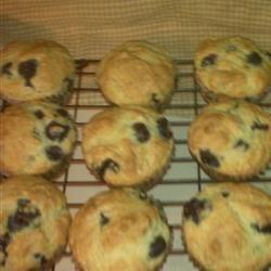 Basic Buttermilk Muffins Gail Cobile