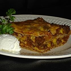 enchilada casserole iii recipe