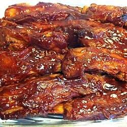 sylvias ribs recipe