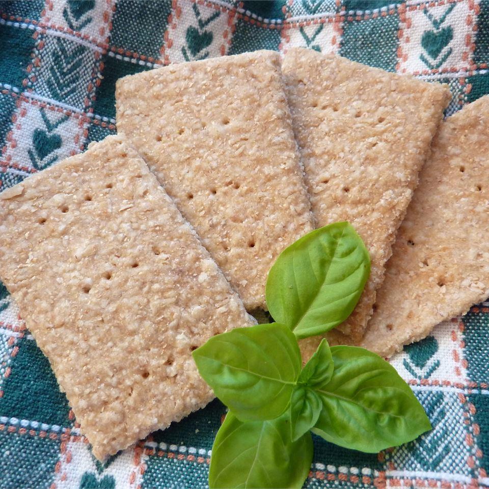 Oatmeal Crackers JKN