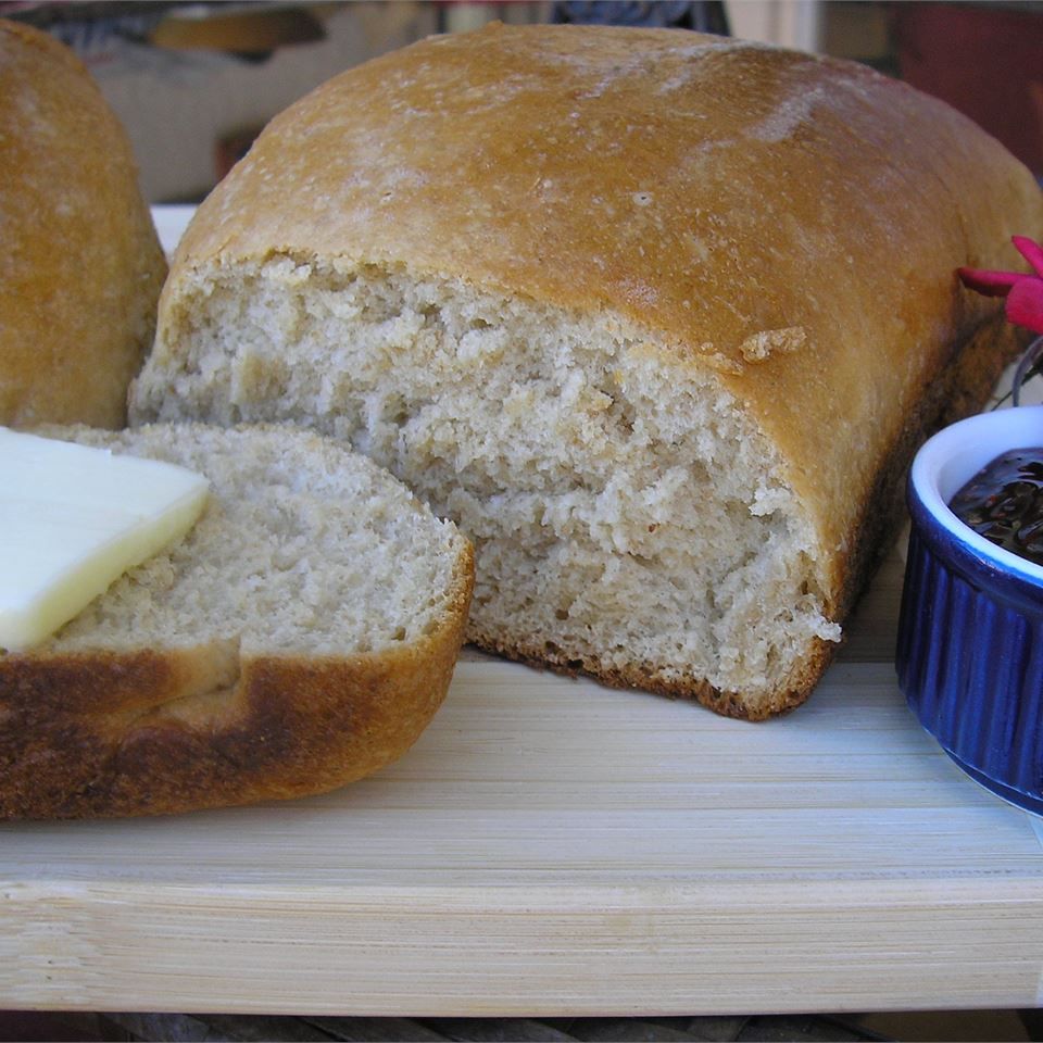 Fabulous Homemade Bread For the Food Processor George R. Kasica