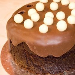 Chocolate Sheet Cake II David