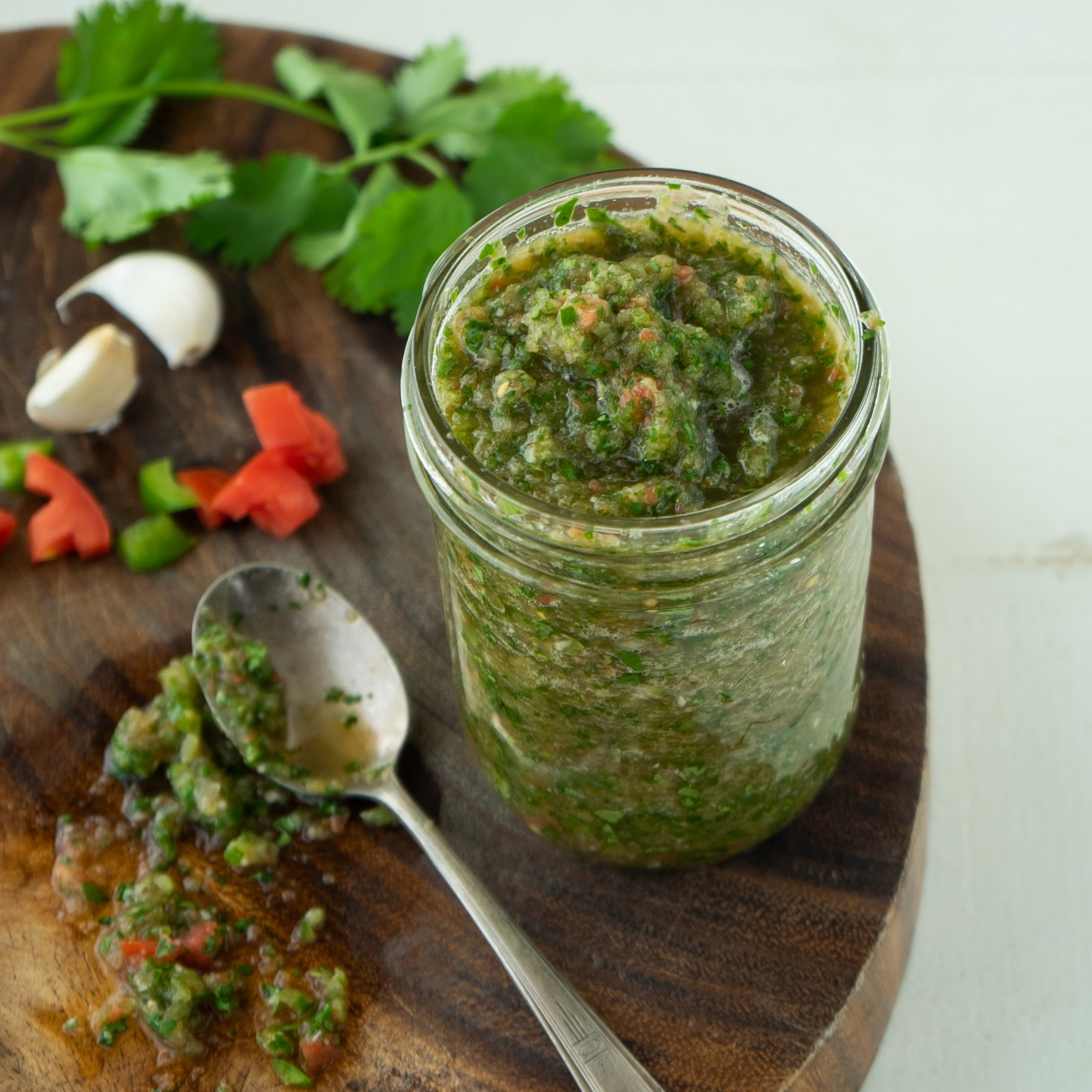 Puerto Rican Sofrito Trusted Brands