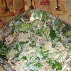 Artichoke Salad II Anne