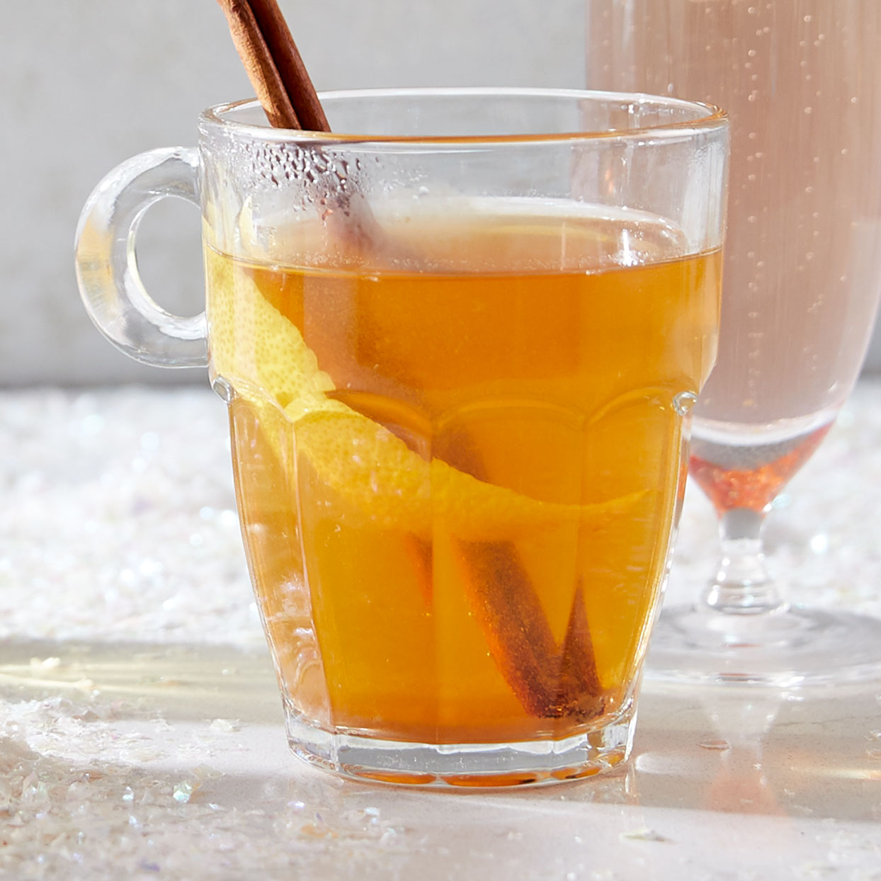 Pumpkin-Spice Hot Toddy Trusted Brands