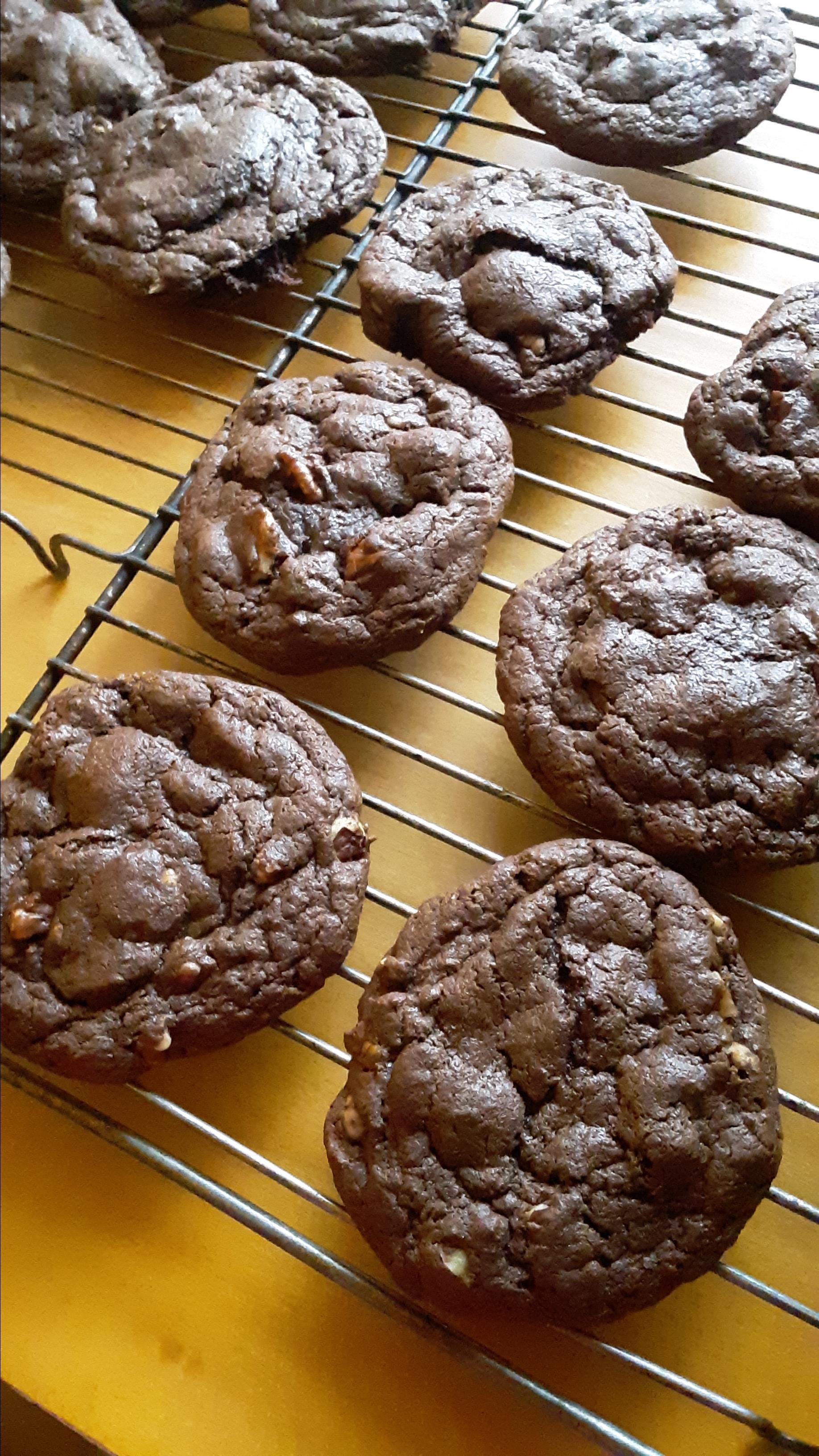 Cake Mix Cookies Lita