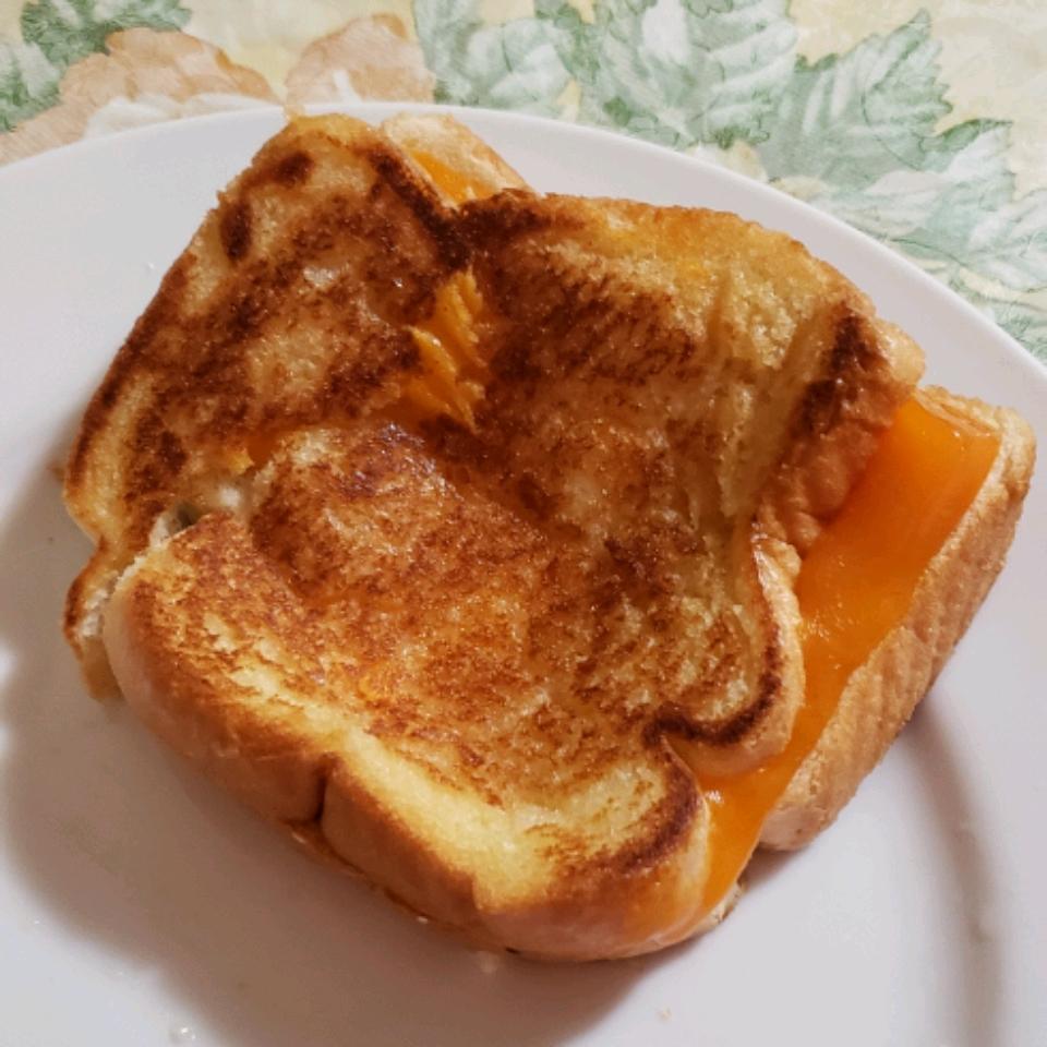 Grilled Cheese Sandwich Foxtrotius
