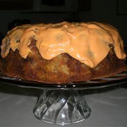 Sam's Famous Carrot Cake