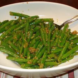 Sesame Green Beans Susan May