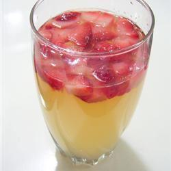 Never Bitter Lemonade WannaBeChef
