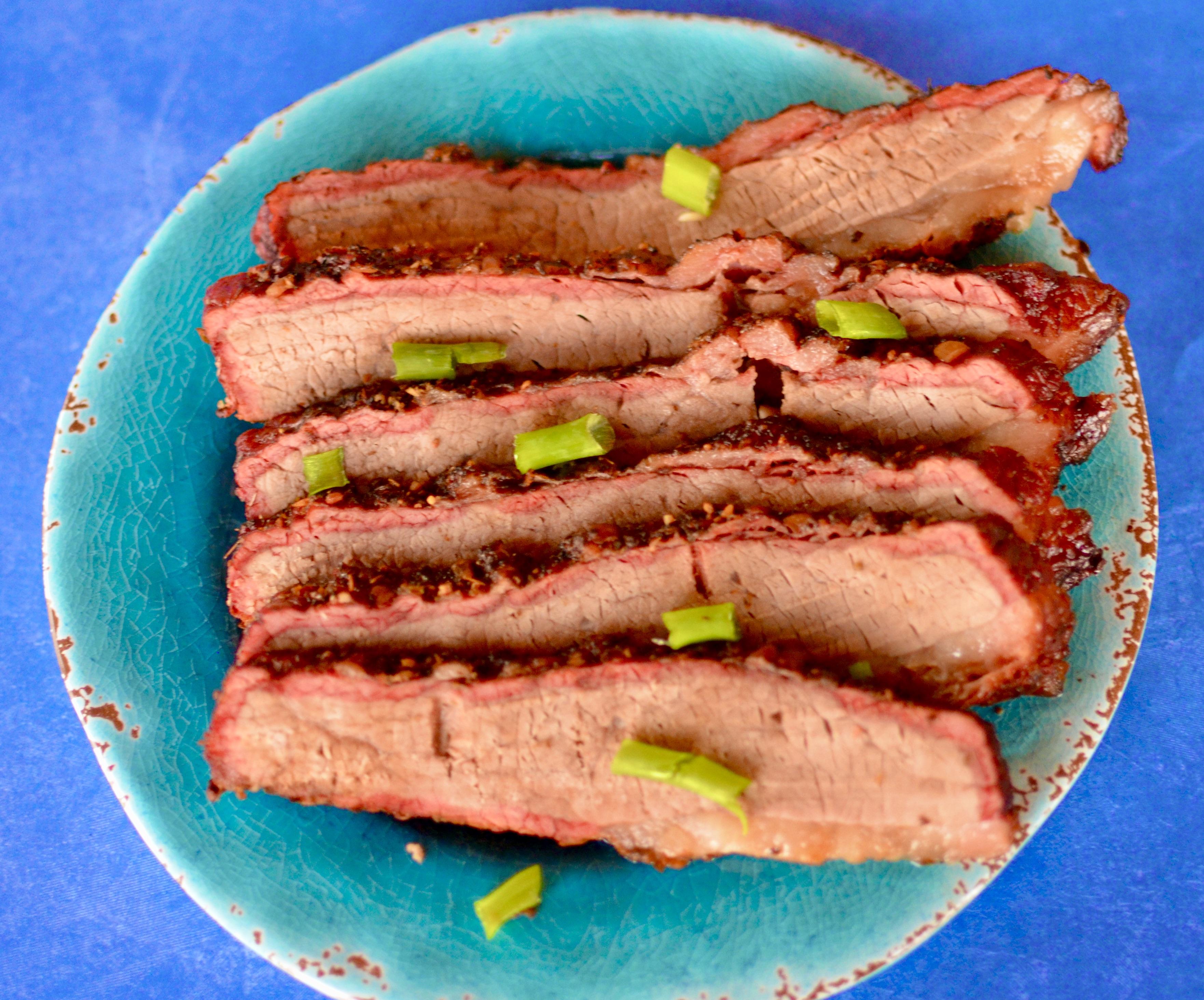 David's Mesquite Smoked Texas Brisket
