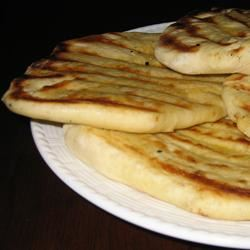 Naan Bread nebraskacookie