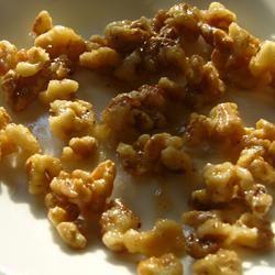Sugar Glazed Walnuts 5Foot3