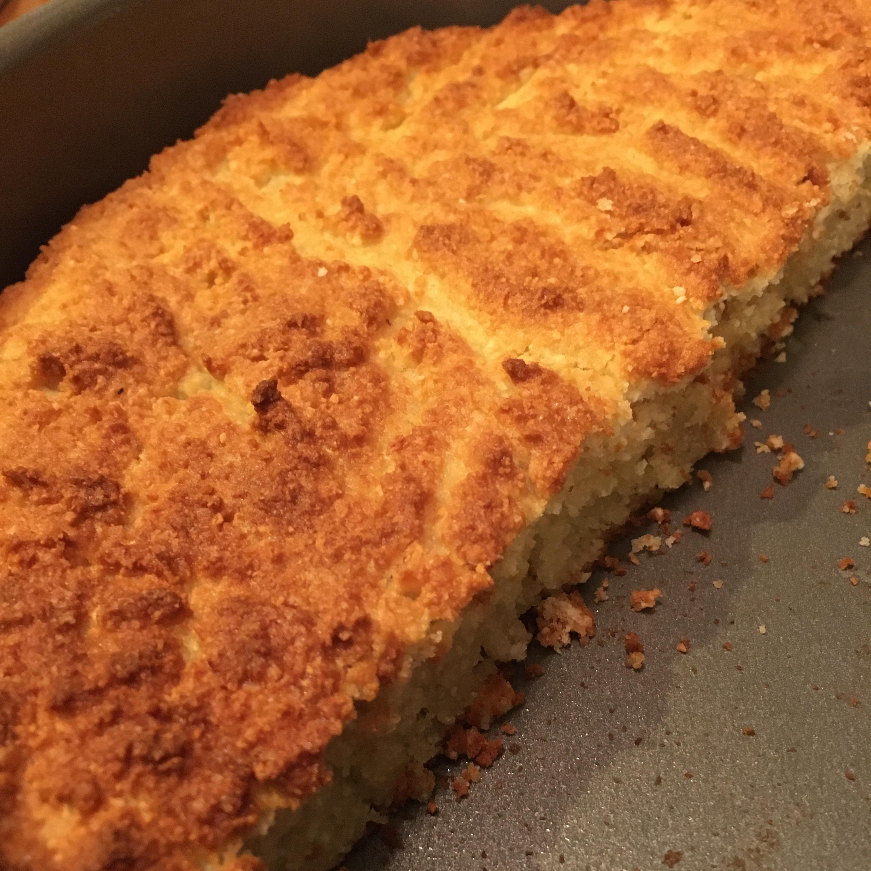 Gluten-Free Irish Soda Bread Jenn