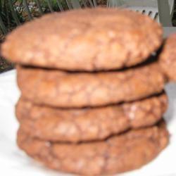 Ultimate Double Chocolate Cookies foodgeek